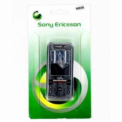 Корпус Sony Ericsson W850 - 1