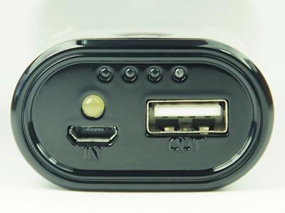 HOCO spare battery 5200 mAh - 2
