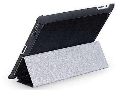 Yoobao iSlim leather case for iPad 2/3/4 - 2