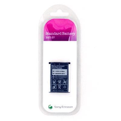 Аккумулятор Sony Ericsson BST-37 - 1