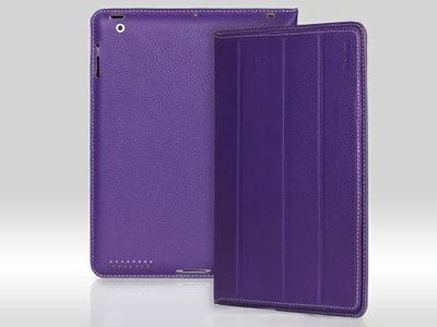 Yoobao iSmart leather case for iPad 2/3/4 - 3