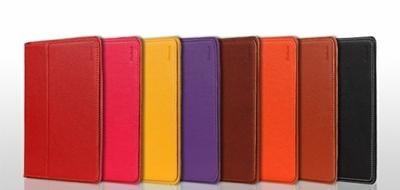 Yoobao Executive leather case for Pad 2/3/4 - 3