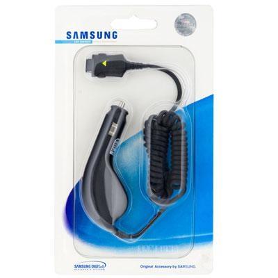 Автомобильное зарядное устройство Samsung CAD300ABE - 1