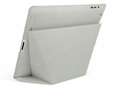 HOCO FID case for iPad 2/3/4 - 2