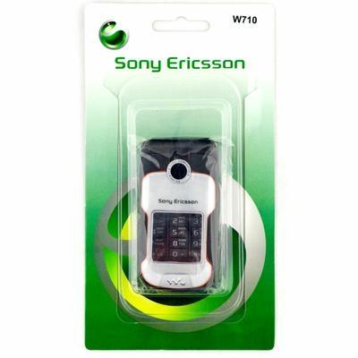 Корпус Sony Ericsson W710 - 1
