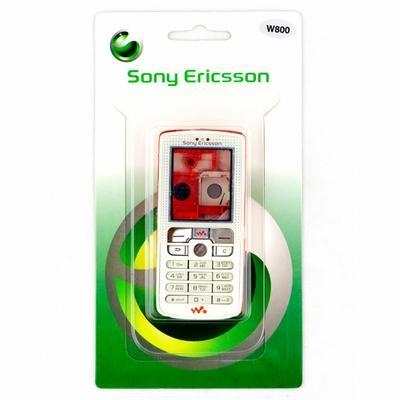 Корпус Sony Ericsson W800 - 1