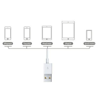 USB-кабель BASEUS для iPhone - 3