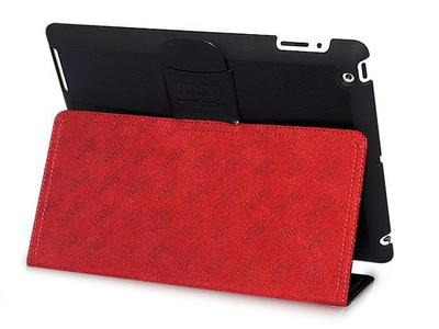 HOCO Real leather case for iPad 2/3/4 - 3