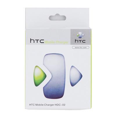 Автомобильное зарядное устройство HTC HDC 02 - 1