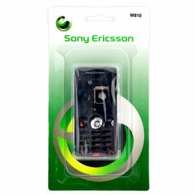 Корпус Sony Ericsson W810 - 1