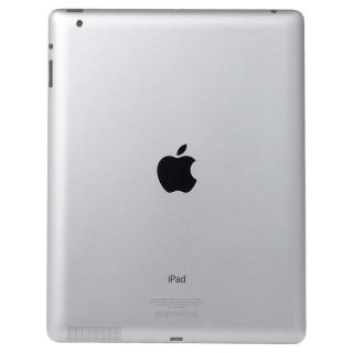 Apple iPad 4 Wi-Fi 32 GB White MD514 - 3
