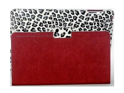 HOCO Leopard pattern case for iPad 2/3/4 - 6