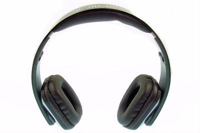 НАУШНИКИ MP3 LUDACRIS SOUL SL150 - 1