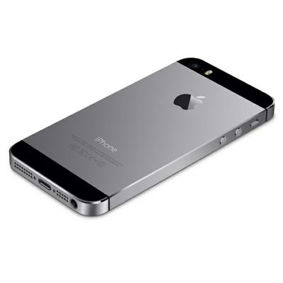 Apple iPhone 5S 16GB Space Gray - 2