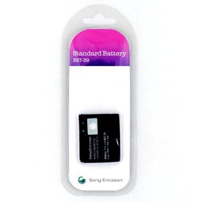 Аккумулятор Sony Ericsson BST-39 - 1