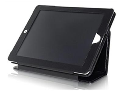 HOCO Simple leather case for iPad 2/3/4 - 2