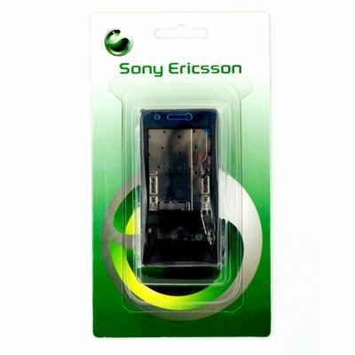 Корпус Sony Ericsson W705 - 1