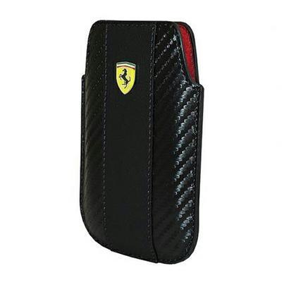 Ferrari Challenge sleeve for iPhone 3G & 4G - 1