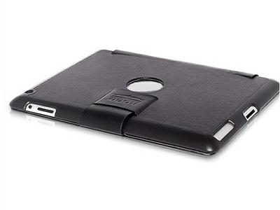 HOCO Real leather case for iPad 2/3/4 - 2