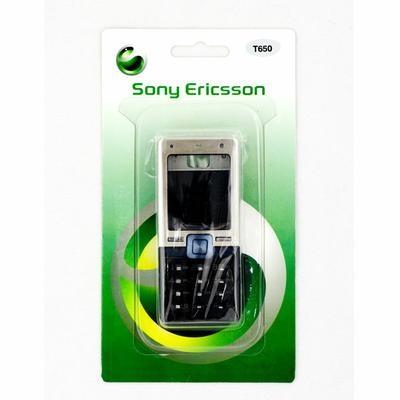 Корпус Sony Ericsson T650 - 1