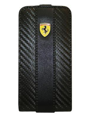 Ferrari Challenge flip case for iPhone 4 - 1
