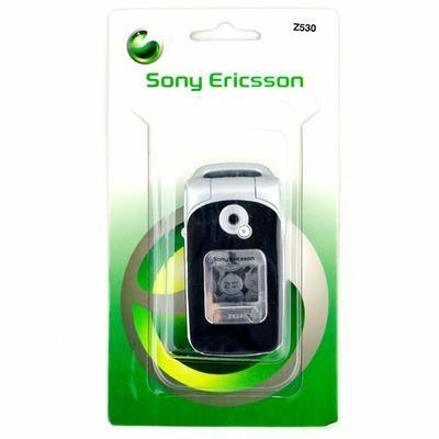 Корпус Sony Ericsson Z530 - 1