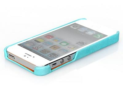 Borofone General leather cover case for iPhone 5 - 6