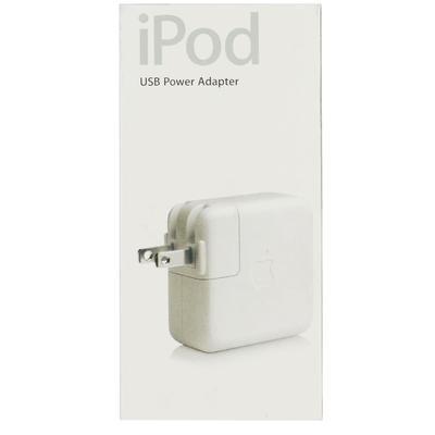 Зарядное устройство iPod/iPhone - 1