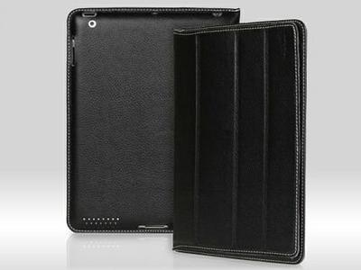 Yoobao iSmart leather case for iPad 2/3/4 - 1