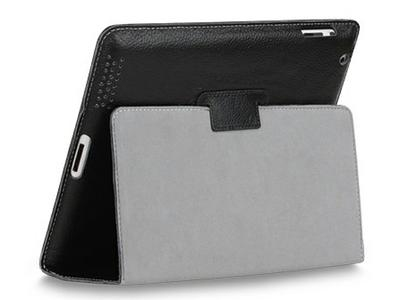 Yoobao Executive leather case for Pad 2/3/4 - 1