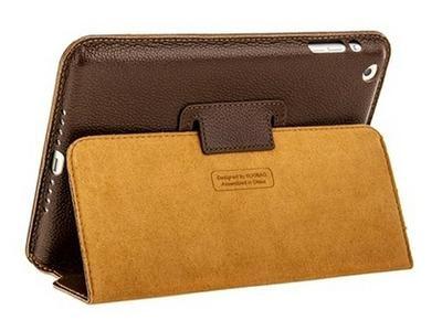 Yoobao Executive leather case for iPad Mini - 7