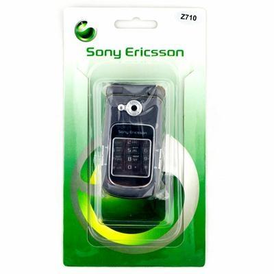 Корпус Sony Ericsson Z710 - 1