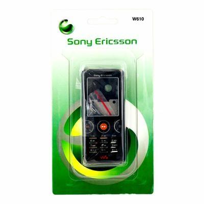 Корпус Sony Ericsson W610 - 1