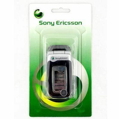 Корпус Sony Ericsson Z520 - 2