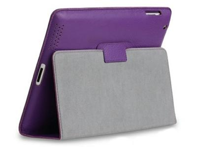 Yoobao Executive leather case for Pad 2/3/4 - 4