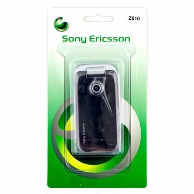 Корпус Sony Ericsson Z610 - 1