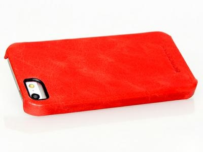 Borofone General leather cover case for iPhone 5 - 1