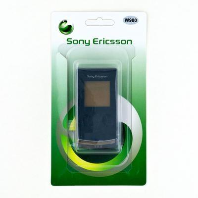 Корпус Sony Ericsson W980 - 1