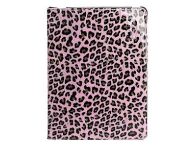 HOCO Leopard pattern case for iPad 2/3/4 - 3