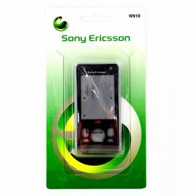 Корпус Sony Ericsson W910 - 1