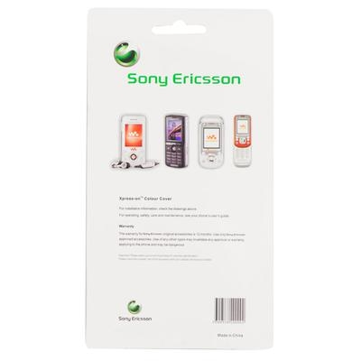 Корпус Sony Ericsson W710 - 2