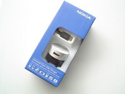 Nokia AC-16E - 1