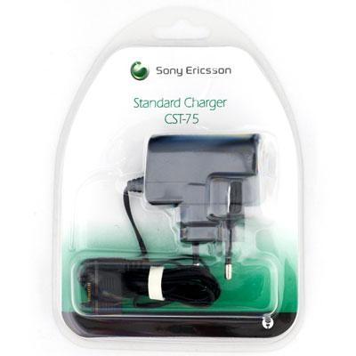 Зарядное устройство Sony Ericsson K800(MMA) - 1