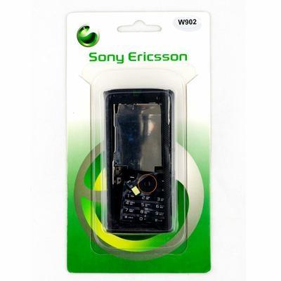Корпус Sony Ericsson W902 - 1