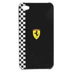 Ferrari Formula 1 back cover for iPhone 4 - 1