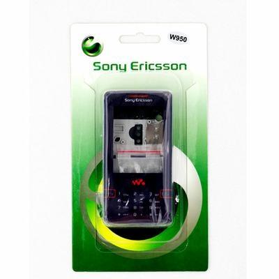 Корпус Sony Ericsson W950 - 1