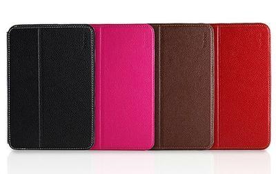 Yoobao Executive leather case for iPad Mini - 2