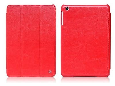 HOCO Crystal leather case for iPad Mini - 1