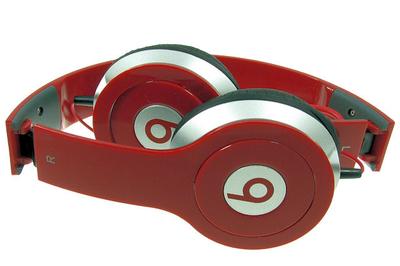 НАУШНИКИ MP3 DR. DRE SOLO(HD) - 8
