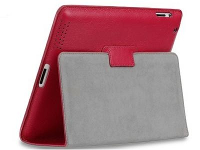 Yoobao Executive leather case for Pad 2/3/4 - 2